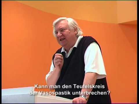 Dr. Peter Hain - Vortrag