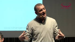 Richard Gerver - Crear escoles que preparin per al futur (Resum)