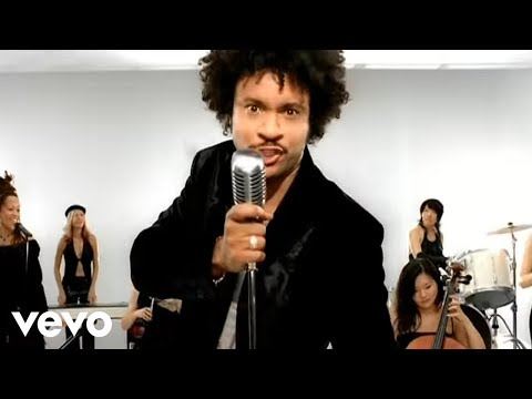 Shaggy - Strength Of A Woman