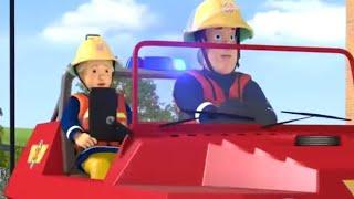 Požiarnik Sam - Sam je pripravení