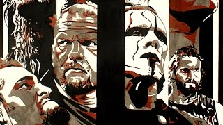Backstage Note On Triple H's WrestleMania Entrance, WWE Stock Takes Big Hit, Mania Canvas 2 Canvas
