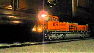 "MTH Vs. Lionel SD70ACe Comparison PART 2 ""Running The"
