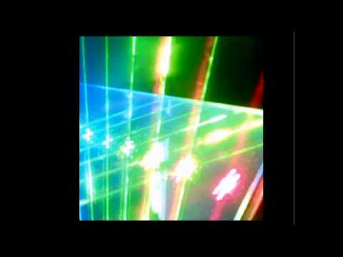 3 Day Week aka Ryan Hutchison - Oxygene Mash (Jean-Michel Jarre Re-Work On The Laser Harp)