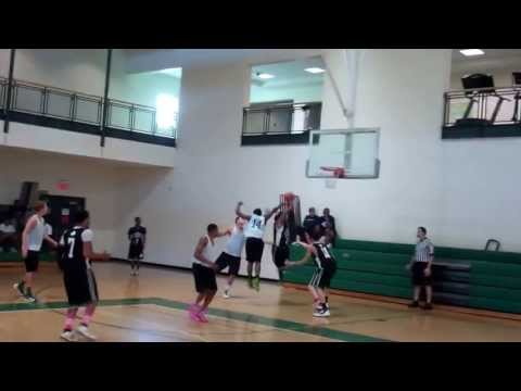 (2) Tri-State Celtics vs Clearview Hoops (6/8/13)
