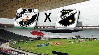 Assistir Jogo Ao Vivo Vasco X ABC Online 26/08/2014