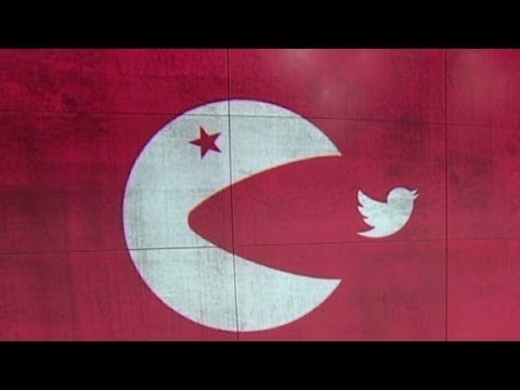 Diplomacy & Tech: Turkey Bans Twitter