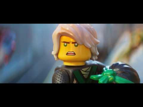 Trailer dublat LEGO NINJAGO Filmul(2017)
