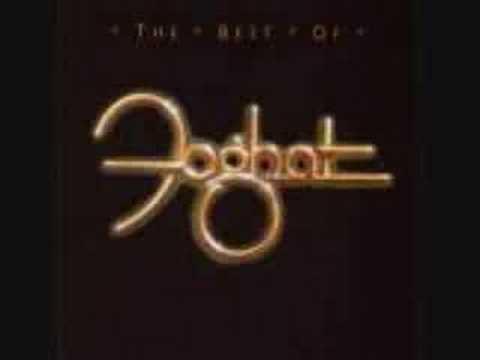 Slow Ride- Foghat (Short Version)