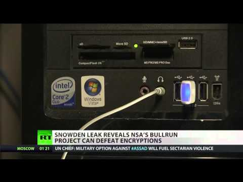 NSA able to bypass basic Internet privacy safeguards