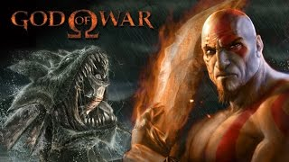 God of War - Let's Play God of War Part 1 - Ein neuer Anti-Held ist geboren