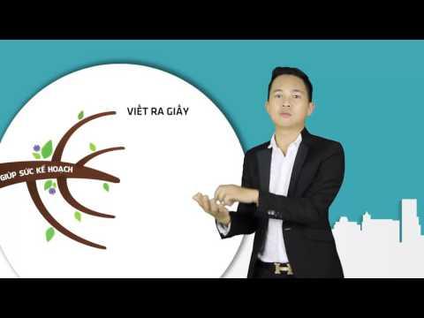 Phương pháp lập kế hoạch cuộc đời - TS Nguyễn Hoàng Khắc Hiếu