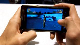 Grand Theft Auto 3 Para Android (apk )