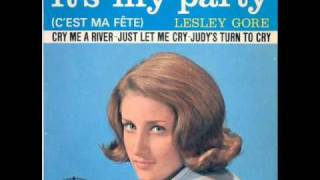 It's My Party – Lesley Gore