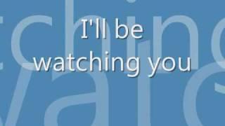 Every Breath You Take With Lyrics (RDJ & Sting Ver.)