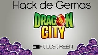 -Dragon City: Hack De 50 Gemas Diarias 2014 [Funcionando