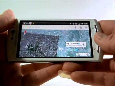 [ Review ] : Sony Ericsson Xperia Neo V