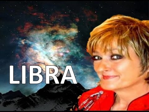 LIBRA April Horoscope 2017 Astrology - Personal Expansion & New Beginnings. Intimacy Deepens!
