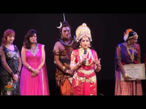 Indo-Canada Arts Cuoncil-Hema Malini Contributes