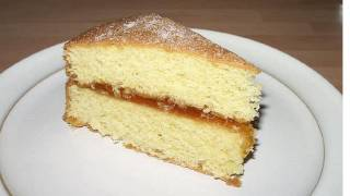 Cooking | Basic Eggless Sponge Cake Recipe Video by Bhavna | Basic Eggless Sponge Cake Recipe Video by Bhavna