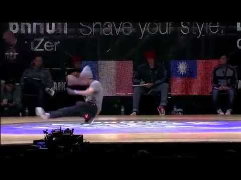 VAGABONDS ROAD TO BOTY CHAMPION (Bboy Documentary)