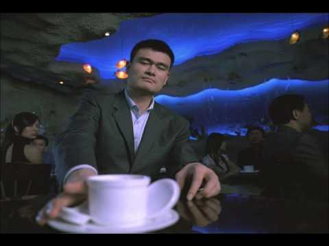 Yao Ming: Shark Fin Soup