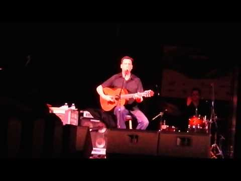 "Sun Kil Moon / Mark Kozelek - ""Richard Ramirez"" @ Central Presbyterian Church, SXSW 2014"