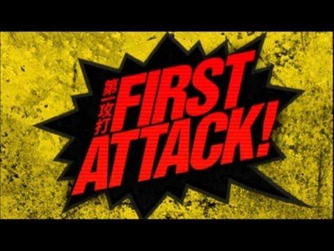 First Attack Ep 15 - Virtua Fighter 5 Final Showdown Pt 2
