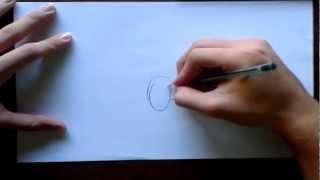 Aula De Como Desenhar Um Escalade Por Joubert Leal ( Passo