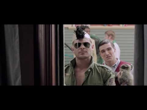 Bad Neighbours - New Clip 'Delta Psi throws a Robert De Niro Party'