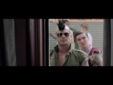 Bad Neighbours - New Clip 'Delta Psi throws a Robert De Niro Party'
