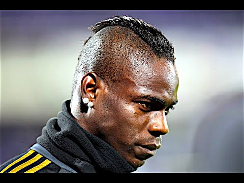 Mario Balotelli | AC Milan and Italy | Goals, Skills, Assist | 2014 HD |
