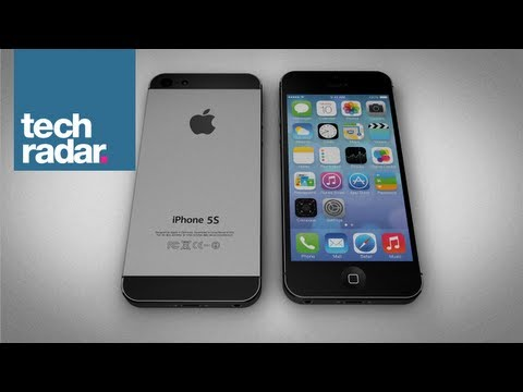 Apple iPhone 5S keynote launch event: Everything you need to know