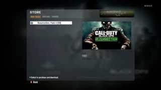 How To Get Black Ops Rezurrection DLC 100% Free [Xbox 360