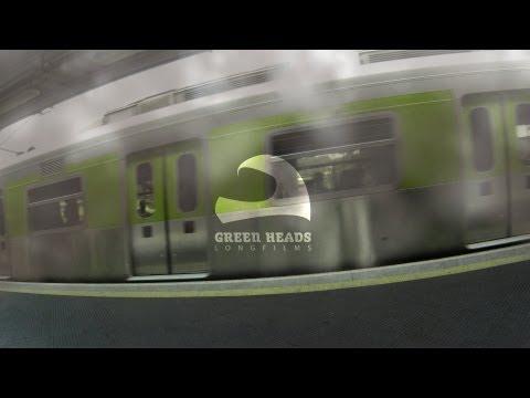 Green Heads Pra lá pra cá de banda de rolê