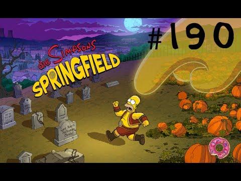 Let's Play] Die Simpsons - Springfield #190 / Schönen Sonntag ;)