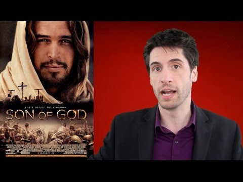 Son of God movie review