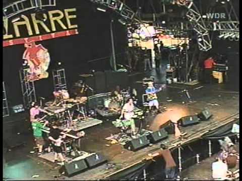 Thumbnail of video Mr Bungle - Bizarre Festival (Full Show) - August 19th 2000