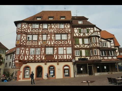 In Mosbach