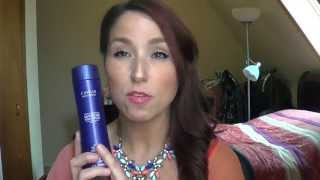 Review: Alterna Caviar Anti Aging Hair Care