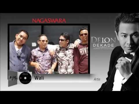 Delon Launching Album DEKADE (Dedikasi Karya Delon)