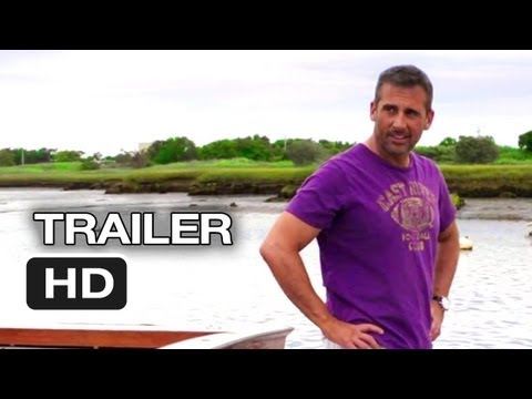 The Way, Way Back Official Trailer - I Think You're a 3 (2013) - Steve Carell Movie HD