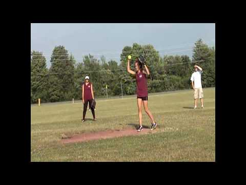 Champlain-Rouses Point - Ellenburg Pony SB 7-21-11