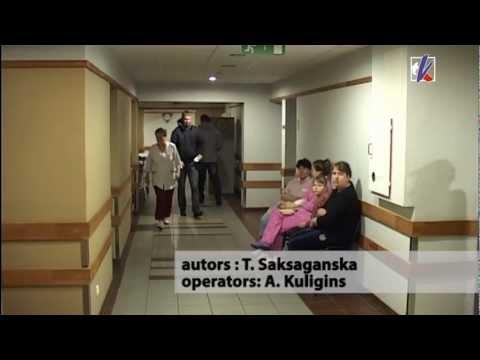 Смотреть видео Развитие Северо-Курземской региональной больницы