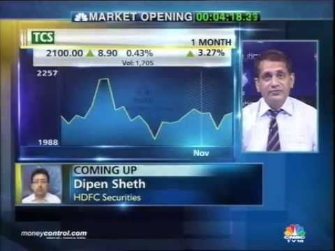 Bet on TCS, Infosys, Wipro, HCL Tech: Sudarshan Sukhani