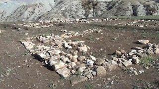اكتشاف أقدم مستعمرة بشرية في تركيا