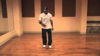Hip Hop Dance Basics- Slide Step