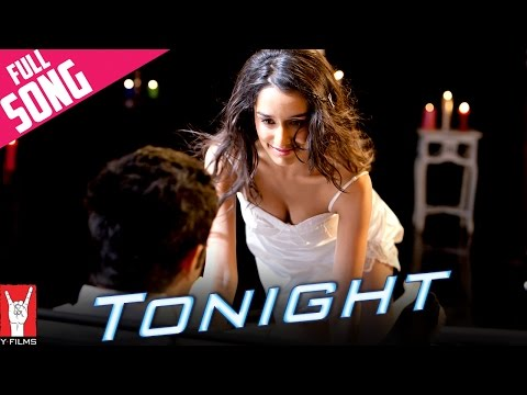 """Tonight"" - Full Song - LUV KA THE END"