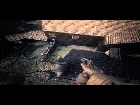 Carentan Jumps by Thegoog (CoD1) (PC)