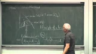 MathHistory4: Infinity in Greek mathematics