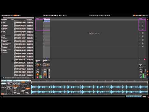 Ableton Live 9 Basics